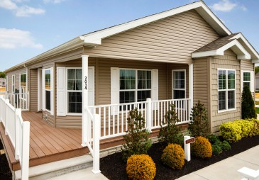 Own Your Home, Lease Your Homesite