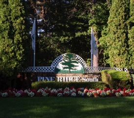 Pine Ridge South